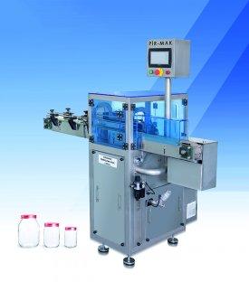 Sterilized and rinsing machine